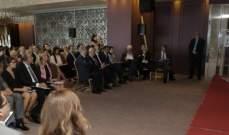 الجميل: آن الأوان لإعطاء لبنان عطلة من الصراعات واعادته الى مكانته عبر اعتماد الحياد