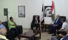 حمدان: فلسطين الحرة العربية ستتحرر من البحر للنهر وستبقى القدس عاصمتها