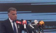 ابراهيم: لبنان لن يكون بلدا ثانيا أو مساحة لتوطين أي نازح من أي جنسية