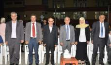 خواجة: حل مشكلة لبنان لا تتم الا بقانون انتخابي عصري