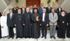 رابطة الكليات والمعاهد اللاهوتية تجتمع في مصر وقرارات ترسخ إنطلاقتها الجديدة