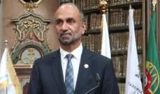 المجلس العالمي للتسامح والسلام: نشيد بالمبادرة المصرية لحل الأزمة الليبية