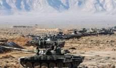 """""""فوكس"""": إيران تبني قاعدة عسكرية كبيرة في سوريا"""