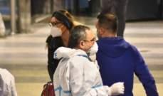 النشرة: فحوص الـPCR في المطار تشهد الكثير من سوء التنظيم
