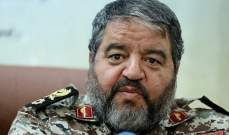 مسؤول ايراني: حملة الضغط القصوى الاميركية تهدف لدفع ايران الى حافة الحرب