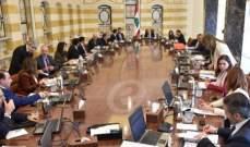 مصادر الأنباء: حكومة حسان دياب باتت اقرب الى حكومة تصريف أعمال