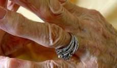 امرأة مسنة فرنسية وحيدة تحتفظ بجثة ابنها ستة أعوام