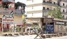 الفصائل الفلسطينية في الشمال: نستغرب زج اسم البداوي في جريمة كفتون