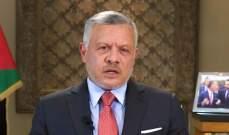 ملك الأردن: لوقف إجراءات إسرائيل غير الشرعية وانتهاكاتها الخطيرة في القدس