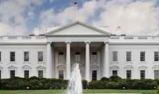 البيت الأبيض: شراء تركيا إس 400 يجعل انخراطها ببرانامج اف 35 مستحيلا