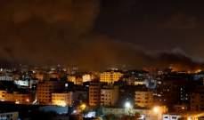 صافرات الإنذار تدوي في المستوطنات المتاخمة لشمال قطاع غزة