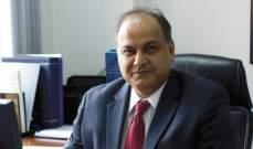 المدير الإقيلمي للبنان والشرق الأوسط بالبنك الدولي أشاد بإقرار الموازنة: خطوة أولى جيدة