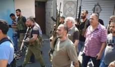 الوحدة الفلسطينية تُطيح بظاهرة بلال العرقوب في عين الحلوة