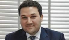 نديم الجميل: ليعلن رئيس الجمهورية استقالته لأن وجوده ببعبدا صوريًا هو جريمة بحق لبنان