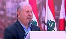 العميد المتقاعد فؤاد أشقر: عيب استغلال دماء الشهداء لإقامة المهرجانات الحزبية والتهريج