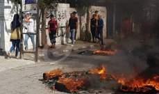 مصدر بوزارة العمل للشرق الاوسط:اصرارنا على تطبيق القانون لا ينتقص من حق الفلسطيني
