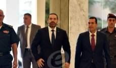 مصادر دبلوماسية للجمهورية: نشاط ملحوظ للدبلوماسيين الفرنسيين من أعضاء فريق الأزمة