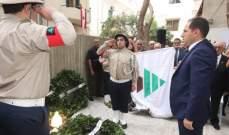 سامي الجميل: لبنان محكوم من الخارج ومن يقرر ذلك يقول لنا ذلك علنا