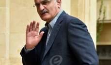 خليل: الدولة لن ترحم من يلعب باستقرار اللبنانيين من خلال سعر صرف الليرة