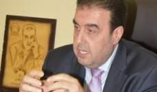 البعريني: بئس هذا الزمن الذي يبحث فيه مسؤولون عن مصالح ضيقة واللبنانيون يبحثون عن لقمة عيش