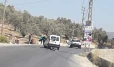 النشرة: الطرقات الرئيسية والفرعية في حاصبيا سالكة امام حركة السير