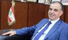 المدعي العام المالي: هناك نص قانوني يعاقب من يهدد الثقة بالنقد الوطني