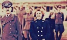 عرض قبعة هتلر وفساتين زوجته وتذكارات نازية أخرى في مزاد علني بألمانيا