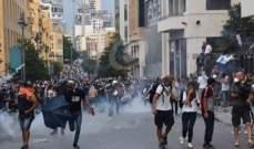 بين التسوية والإنفجار خيط رفيع يتوقف على التوجه الأميركي لبنانياً؟!
