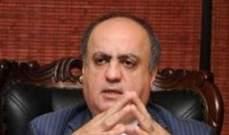 وهاب: أخاف أن تستثمر قطر في لبنان كما إستثمرت في ليبيا وسوريا ومصر والصومال في دعم الإرهاب وتمويله