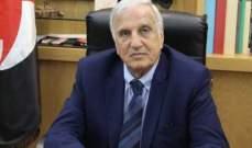 سعد: لانخراط كل القوى والهيئات في عملية الاستنهاض الشعبي نصرة لفلسطين