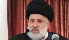 علي عبد اللطيف فضل الله: لتشكيل مظلة وطنية تعزز دور المقاومة والجيش