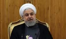 روحاني: تواجد القوات الأميركية في شرق الفرات عمل تدخليا و غير مشروع