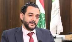 أبو حيدر: لائحة السلع المدعومة ستغطي تقريبا بين 80 و90 بالمئة من حاجات المواطنين