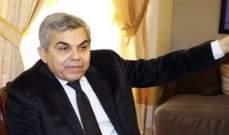 """حكمت ديب لـ""""النشرة"""": جنبلاط مدعو لتنفيس الاحتقان من خلال الاعتراف بخطأ حصل"""