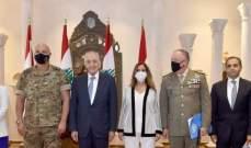 هكذا فرض لبنان قواعد التفاوض غير المباشر لترسيم الحدود وأحبط الضغوط الأميركية…