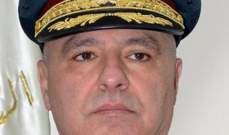 قائد الجيش التقى رئيس الشؤون الدبلوماسية في قوات اليونيفيل