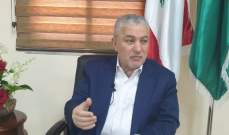 محمد نصرالله: حذار من التأخير في تشكيل حكومة كفوءة ومتجانسة