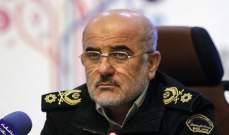 مسؤول ايراني: العدو اعترف بعجزه في مواجهة الجمهورية الاسلامية