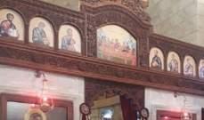 قداديس في الكورة احتفالا بميلاد المسيح