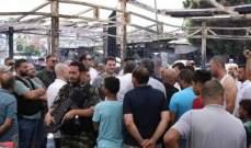 نديم الجميل جال في طرابلس: أعطت الكثير لنجاح مشروع 14 آذار
