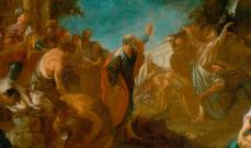 طهّروا الكنيسة من كهنة البَعل