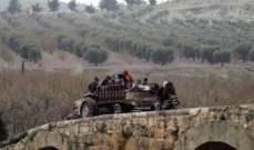"""""""الإدارة الذاتية"""" تحذر من تغيير ديموغرافي تخطط له تركيا شمال سوريا"""