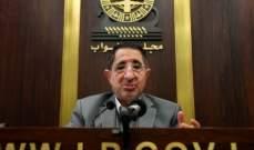 الحاج حسن: ما نحتاجه في ظل ما يعانيه لبنان من أزمات هو تشكيل حكومة