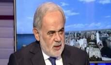 أبو زيد: لا يمكننا ألا نطالب بعودة اللبنانيين المبعدين وإذا أخطأوا فهناك قانون يحاسبهم