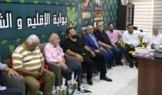 أحمد الحريري: سعد الحريري يصر على التهدئة سبيلا للمخارج المطلوبة