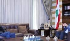 مصادر الجريدة: الحريري ليس في وارد التمايز عن جنبلاط