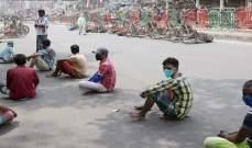 إغلاق 7 قرى ببنغلادش بعد مشاركة عشرات الآلاف بتشييع رجل دين رغم الحظر