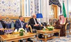 الراي: زيارة ميقاتي والسنيورة وسلام للسعودية جرى التحضسر لها بعناية