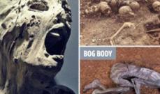 أفظع الجثث المكتشفة في العالم