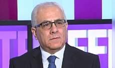 مدير مستشفى البوار: لتأمين الحاجات الضرورية لأننا وصلنا للخط الأحمر ونقطة الخطر